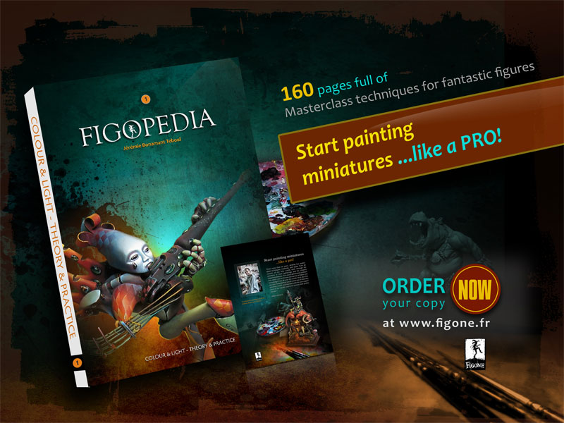 Figopedia Book - Indiegogo teaser